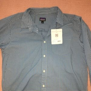 Patagonia Men's Fezzman Button Up